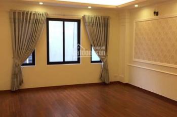 Bán nhà Thịnh Quang oto 4 chỗ vào nhà 52 mét có thang máy