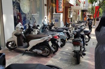 Cho thuê nhà nguyên căn Lý Tự Trọng, Q1 gần vòng xoay Phù Đổng lề xe máy 4.5 x 20m, giá 90tr/th