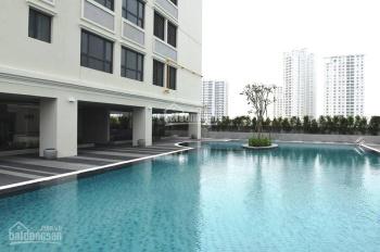 Bán căn hộ Nam Phúc Le Jardin, 124m2, nhà thô, lầu cao, view công viên, có ô xe giá LH: 0932026630