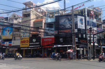 Hot! Nhà mặt tiền sầm uất đường Linh Đông gần Phạm Văn Đồng, 5x10m 1 lầu, 5.5 tỷ, LH 0909543118