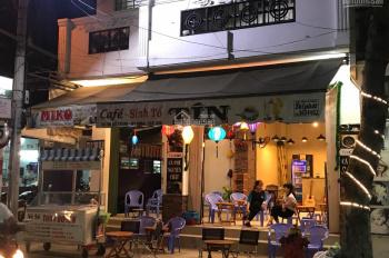 Bán nhà góc 2 mặt tiền đường Đề Thám, vị trí cực đẹp, KD sầm uất, P. An Cư, Cần Thơ, giá 18 tỷ