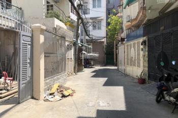 Bán nhà HXH 6m Nguyễn Văn Trỗi, phường 1, Tân Bình 6.5*10m, trệt, 3 lầu, giá 16 tỷ. LH 0934360910