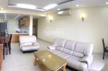 Cần bán chung cư cao cấp Hùng Vương Plaza 3pn, 132m2 Quận 5 view đẹp