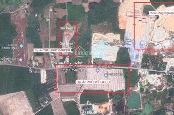 Đất thổ cư xã Phước Bình, liền kề sân bay Long Thành, ngay khu công nghiệp Phước Bình, giá cực tốt