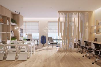 Bán gấp căn hộ Officetel Golden King tại trung tâm Phú Mỹ Hưng Quận 7, giá chỉ 55tr/m2