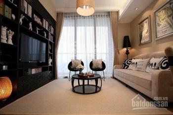 Cho thuê căn hộ chung cư Indochina Plaza Xuân Thủy, 2 phòng ngủ, 98m2, đủ nội thất
