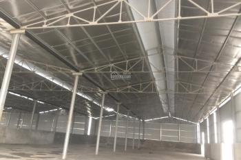 Cho thuê kho xưởng ở Thị Trấn Trâu Qùy, Gia Lâm. Hotline 0985 899 049