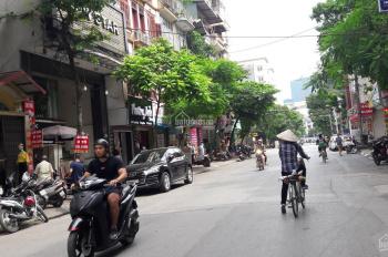 Bán nhà PL Phạm Thận Duật, Nguyễn Khả Trạc, Mai Dịch, 48m2 x 5 tầng, MT 3,3m, giá 6 tỷ 200