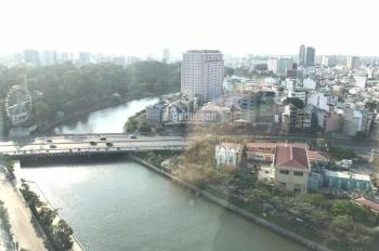 Cho thuê 1PN, Vinhomes Ba Son view công viên giá tốt. LH: 0796644324