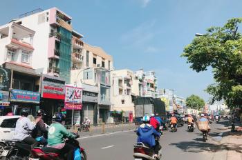 Bán tháo căn nhà 4 lầu mặt tiền Nguyễn Thị Nhỏ, 3 Tháng 2, HĐ thuê 35 triệu/th, Quận 11