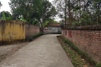 Cần tiền bán lô đất phân lô 98m2 Thanh Trí, Minh Phú ngay sau UBND xã giá chỉ 300 triệu 0943906735