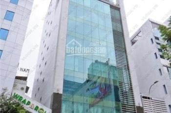 Bán Tòa nhà VP đường Xô Viết Nghệ Tĩnh, BT. 10x22m. T,6L. Giá chỉ 40 tỷ