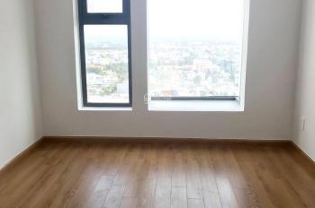 Cho thuê căn hộ có La 2 55m2 có lửng view sông giá 9,5tr/tháng (3PN-3WC) - 0917535559