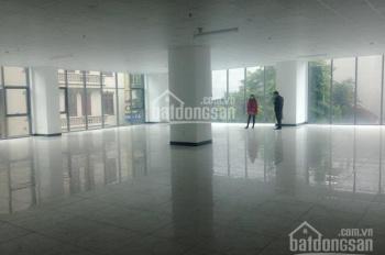 Cho thuê mặt sàn văn phòng có diện tích từ 100m2 - 120m2 - 150m2 - 200m2 làm yoga, gym, lớp học