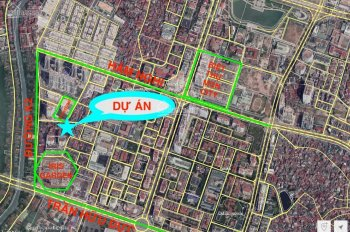 Bán liền kề mặt đường Lưu Hữu Phước cạnh Vinhomes Gardenia giá 8 tỷ, liên hệ 0984110612