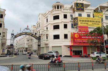 Cho thuê nhà tại Phan Văn Trị, LH: 0369.69.66.88