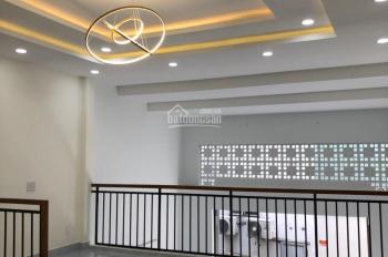 Gía 5.1 tỷ.Tôi bán nhà HXH Hoàng Văn Thụ, 1 trệt 3 lầu nhà rất đẹp,thông thoáng.