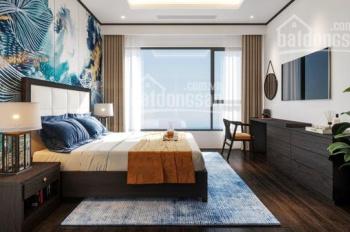 Bán gấp căn hộ khách sạn 5* siêu sang chảnh view trọn Vịnh Hạ Long chỉ từ 500TR,sổ đỏ lâu dài