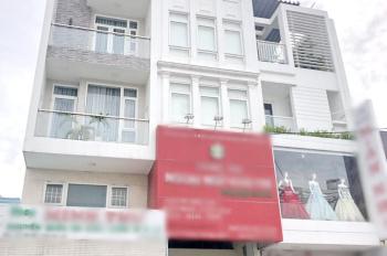 Bán nhà phố 3 lầu mặt tiền đường Lâm Văn Bền, P. Tân Quy, Quận 7