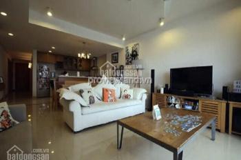 Căn hộ đẳng cấp River Garden cho thuê nội thất hiện đại, 3 phòng ngủ