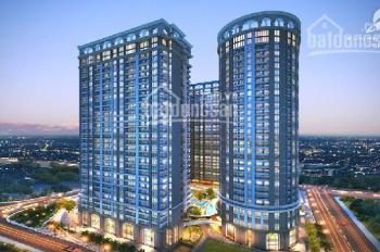 Chỉ 750tr sở hữu căn hộ cao cấp 3PN - 94m2, cạnh Times City, khu Hai Bà Trưng, Vĩnh Tuy