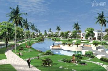 Đất nền sân bay Long Thành, mặt tiền đường Tân Hiệp 32m, giá chỉ từ 7,9 triệu/m2