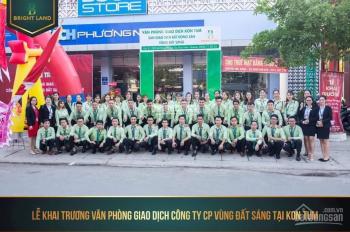Dự án gái rẻ FLC và Vingroup đầu tư mạnh taị Kon Tum