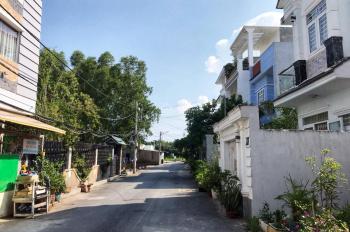 Bán Đất Hẻm 855, Nguyễn Bình - 10x21m, tách được 2 sổ, mà giá chỉ 23,5Tr/m2 - 0949.390.499