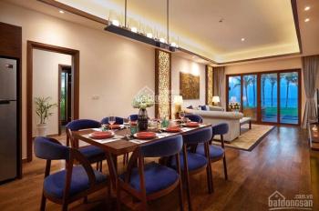 Bán biệt thự mặt biển Bãi Dài - Nha Trang, tặng kèm căn hộ condotel view biển. LH: 0906759646