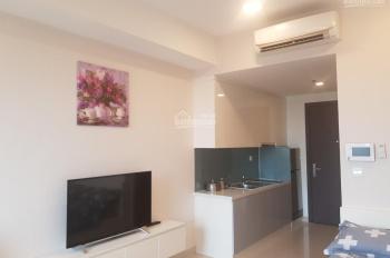 Cho thuê officetel River Gate, 28m2, đủ nội thất, giá 11 triệu/tháng. LH: 0906.378.770