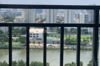 Cho thuê căn hộ 2PN Sunrise liền kề Phú Mỹ Hưng, view sông, giá 12 tr/tháng, LH 0931773648
