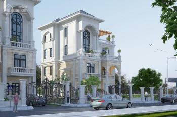 Bảng hàng chính thức biệt thự Monbay Rosalia Villas, Hạ Long, Quảng Ninh. LH: 0982.917.880