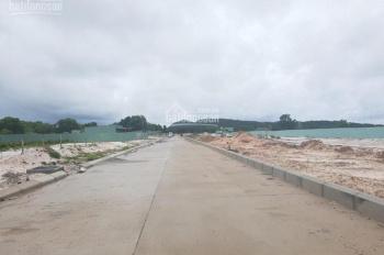 Đất nền Phú Quốc, ngay Quảng trường biển, chỉ 400 tr/nền 105m2