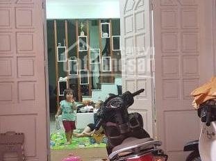 Bán nhà chính chủ ngõ 110 Nguyễn Chính 48m2x3T cách phố 20m giá 2.9 tỷ liên hệ ngay 0982084195