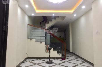 Bán nhà riêng, ngõ ô tô, kinh doanh phố Minh Khai, DT 47m2, nhỉnh 4 tỷ