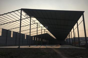 Kho xưởng chính chủ Xuân Nộn - Đông Anh - HN, đa dạng DT từ 500m2 đến 6500m2