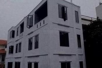 Bán nhà 6 tầng, 24P khép kín, có thang máy, cho thuê sinh lời cao gần chợ sinh viên Phùng khoang!