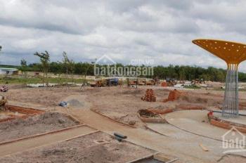 Cập nhật bảng giá dự án đất nền Đức Phát Dream City ngay TTHC - Ngay KCN Bàu Bàng, TT 290tr/lô