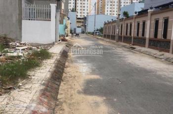 Bán đất hẻm 17 đường 22, phường Linh Đông, sau lưng chung cư 4S quận Thủ Đức, giá: 4.25 tỷ