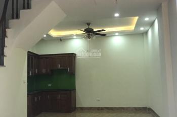 Chính chủ bán nhà xây mới Đa Sỹ, Kiến Hưng, Hà Đông 38m2, 4 tầng, đất nở hậu, 2.18tỷ. LH 0968874898