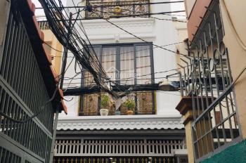 Cho thuê nhà làm CHDV full nội thất, HXH Thích Quảng Đức, 4PN, 5WC, 20tr/th