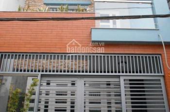 Tiêu đề: Bán nhà mặt tiền Nguyễn Đình Chiểu, P. 1, Q. 3, DT: 4 x 30m, TL LH: 0386077477