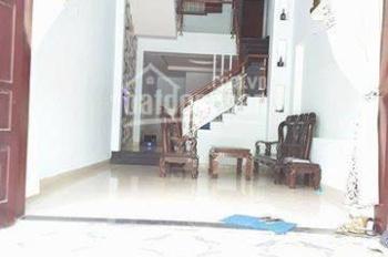 Bán nhà mặt tiền Nguyễn Phước Thái, Q. Thanh Khê, DT 62m2, 3 tầng, giá 5 tỷ