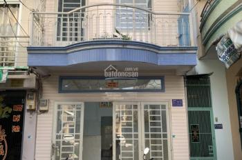 Bán nhà HXH Phan Văn Trị, P. 11, Bình Thạnh, DT 3,6x5.6m, 1 trệt 1 lầu sổ hồng hình, giá 2,79tỷ TL