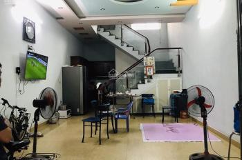 Bán nhà xây 4 tầng độc lập, kiên cố, thoáng mát trong ngõ Hồ Sen, Lê Chân, Hải Phòng