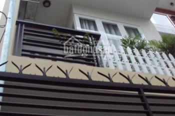 Bán nhà HXH Trần Quang Diệu, P14 , Quận 3. DT 5 m x 15 m, 2 lầu. Giá 12 tỷ 7 (TL)