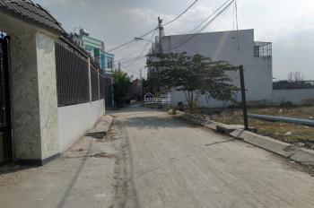 420tr/60m2 đất khu dân cư, điện nước đầy đủ, ấp 1B, Vĩnh Lộc A, Bình Chánh. 0982731476, 0906435407