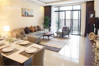 Cần cho thuê chung cư Centana Thủ Thiêm, dt 3pn, 2wc, lầu 12, view đẹp, nhà mới