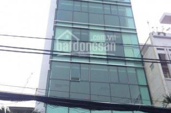 Cần bán gấp tòa nhà 220 Lê Văn Sỹ, P. 14, Quận 3 DT: 9 x 21m. 7 lầu, giá 40 tỷ LH: 0902914386