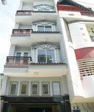 Chính chủ bán gấp nhà MT đường Bạch Đằng, P15, Bình Thạnh,  4x20m, 4 lầu giá 17 tỷ 0906357891